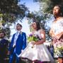 El matrimonio de Leandro Delgado y Mesón del Parque 14
