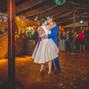 El matrimonio de Leandro Delgado y Mesón del Parque 15