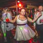 El matrimonio de Leandro Delgado y Mesón del Parque 16