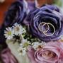 El matrimonio de Karen Peña Arévalo y Novias y Flores 10
