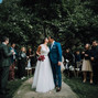 El matrimonio de Angela San Martín y Justo Sastrería 9