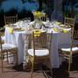 El matrimonio de Williams V. y Stylo y Eventos Banquetería 16