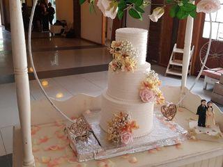 Canela Cake 1