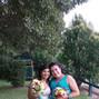 El matrimonio de Natalia Vargas y Flores y Piedras 9
