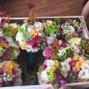 Flores y Piedras 2