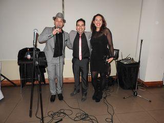 Valentina & Pablo Cantantes 5