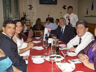 Restaurant Da Noi 1