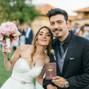 El matrimonio de Melba adriasola y Hacienda Santa Martina 16