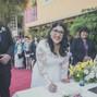 El matrimonio de Romina Saez y Centro de Eventos Villa Toscana 21