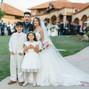 El matrimonio de Melba adriasola y Hacienda Santa Martina 21