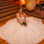 El matrimonio de Melba adriasola y Hacienda Santa Martina 25