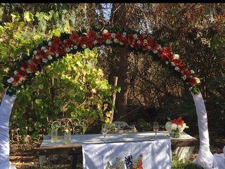 Bouquet de Amor 1
