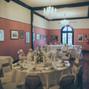 El matrimonio de Romina Saez y Centro de Eventos Villa Toscana 23
