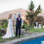 El matrimonio de Jimena y Alto de Pirque 23