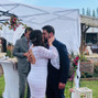 El matrimonio de Fe Li Pe y Centro de Eventos San Carlos 10