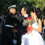 El matrimonio de Isabella y Fran y May 133