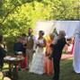 El matrimonio de Cristina Aravena y Kunalka 22