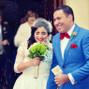 El matrimonio de Vinka Saavedra Donoso y MakeUp Gold 11
