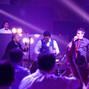 El matrimonio de Nicolas Gajardo y Banda La Gran Boogie 2