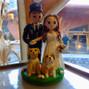 El matrimonio de Ana María Vasquez Bascour y Casa Bosque 16