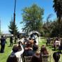 El matrimonio de Marina Catrileo y Hacienda San Francisco 18