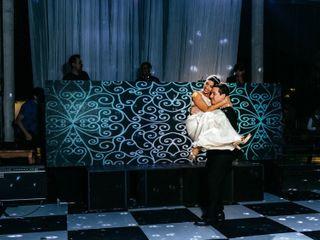 Glo Benavides - Clases de Baile 2