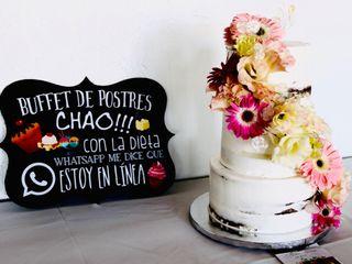 Bárbara Sepúlveda Cake Design 2