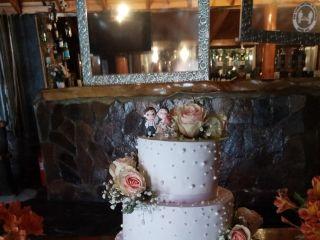 Zurys - Tortas & Cupcakes 1