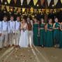 El matrimonio de Suelen Villarroel y Mantagua Village 12