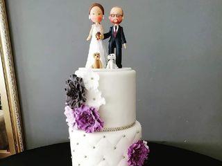 Canela Cake 3