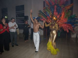 Fiesta Show Batucada 2
