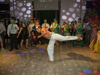 Fiesta Show Batucada 4