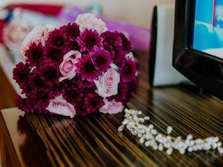 Paradis des Fleurs 1
