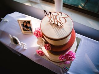 Isis Cakes Temuco 2