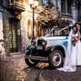 El matrimonio de Ivonne Madrid Flores y Tuerca 1