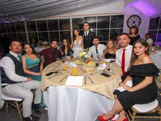 Aaras Eventos Banquetes 7