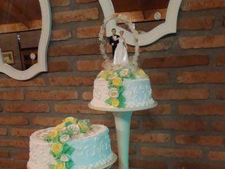 Pastelería Delicias 5