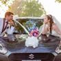 El matrimonio de Kary Quintana y Cristhian Valenzuela 12