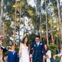 El matrimonio de Gisella y Hotel Bosque de Reñaca 7