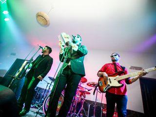Banda Orquesta Rithual Dance 3