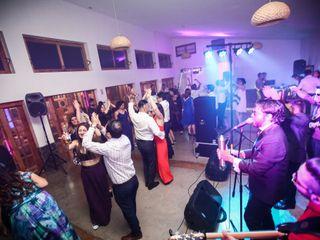 Banda Orquesta Rithual Dance 4