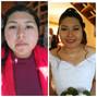 El matrimonio de Vania Kamila Ulloa Espinoza y María Inés Makeup 11