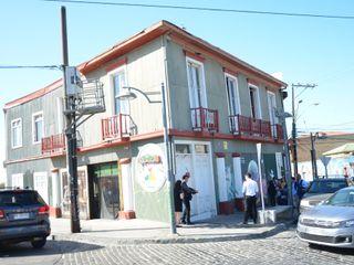 Teatro Montealegre 5