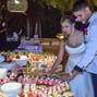 El matrimonio de Daniela Cicali y Emily's Eventos 12