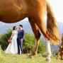 El matrimonio de maria jesus zalazar y Salón el Manzano 35