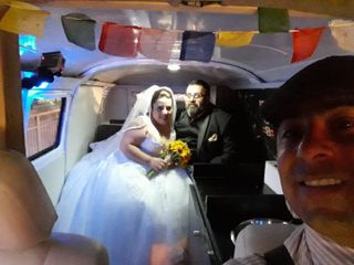 Escarabajos para Matrimonios 6