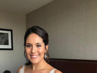 Andrea Riquelme Maquillaje 4