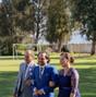 El matrimonio de Paulina Santibáñez y Galas Ceremonia 19