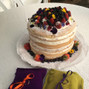 Curauma Catering - Naked Cakes 1