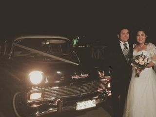 Wedding Rider 3